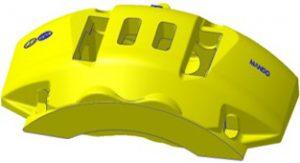 Mono Block Caliper