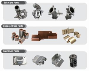 Castman Industry Parts
