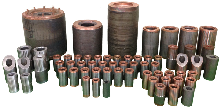 Copper Rotor Products