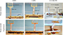 Experimental and simulation analysis on multi-gate variants in sand casting process Fig4