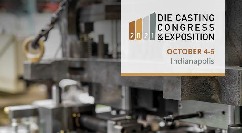 NADCA Expo congress update